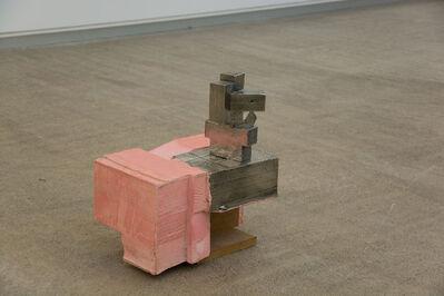 Pello Irazu, 'Multiple, diverso, unitario', 2012