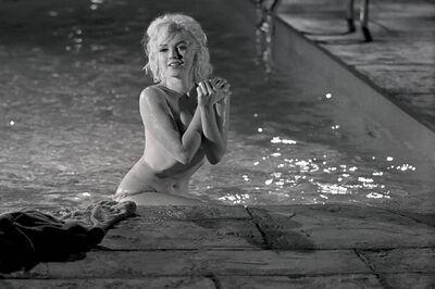 Lawrence Schiller, 'Marilyn Monroe', 1962