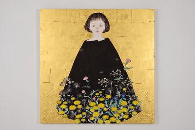 Eri Iwasaki, 'Tiny Light, Tiny Night', 2019