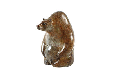 Victor Mikhailov, 'He Bear', 2016