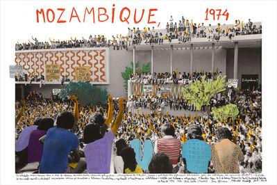Marcelo Brodsky, 'MOZAMBIQUE II 1974', 2018