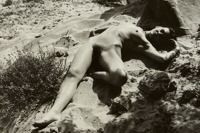 Cynthia MacAdams, 'Untitled', 1982