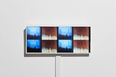 Linda C.H. Lai, 'Hongkong City Space—While You're Looking Away', 2011