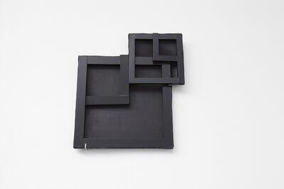 Jessica Warboys, 'Black Cat', 2016