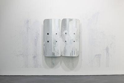 Michael Joo, 'Untitled (Santiago, 7.9.11 - v1.5)', 2012