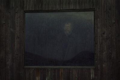 Evgenia Arbugaeva, 'Untitled #41, from the series Weatherman', 2014