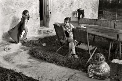 Alain Laboile, 'Perfect bubble', 2013