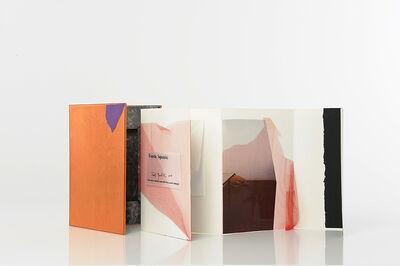 Fausta Squatriti, 'Belle maniere', 2008