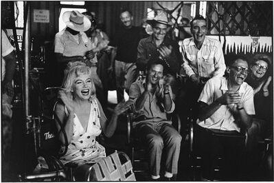 Elliott Erwitt, 'Marilyn Monroe, Reno, Nevada, 1960', 1960