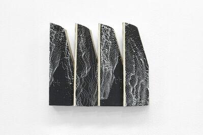 Genevieve Chua, 'Mnemonic Staccato 4', 2016