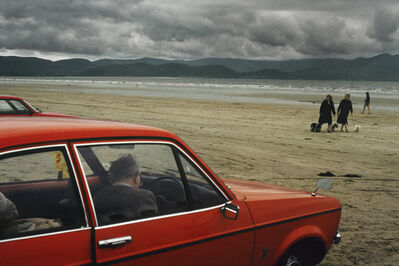 Harry Gruyaert, 'Ireland, County Kerry', 1983