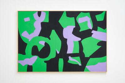 Carla Accardi, 'Superstite luce ', 2011