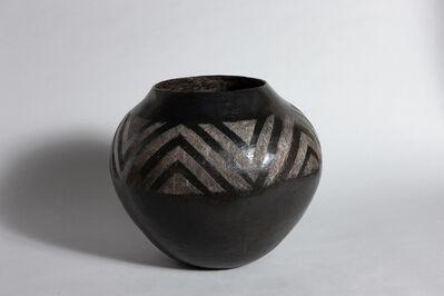 Southern Africa, South Africa, Zulu, late 19th century, 'Ukhamba, Zulu beerpot', n/a