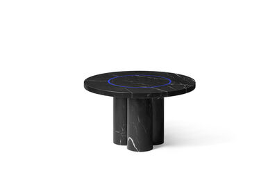 Studio BUZAO, 'Dislocation Round Side Table', 2020