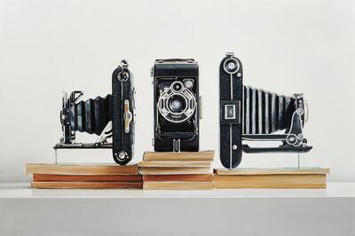 Christopher Stott, 'Three Cameras', 2020
