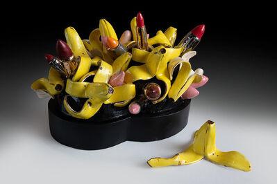 Linda Lighton, 'Bananascape', 2020