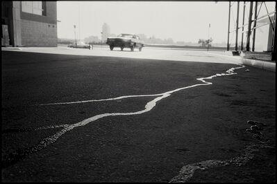 Dan Winters, 'Large Car', 1988