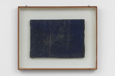 Bice Lazzari, 'Superficie H1 [Surface H1]', 1959