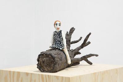 Klara Kristalova, 'En annan hästflicka / Another Horse Girl', 2012