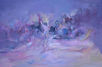 Liu Xiaomiao, 'Landscape II', 2016