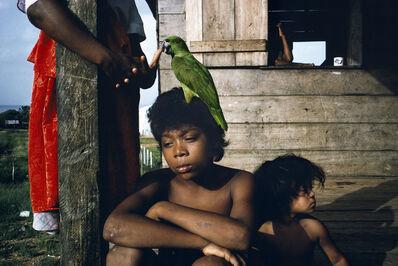 Alex Webb, 'Nicaragua', 1992