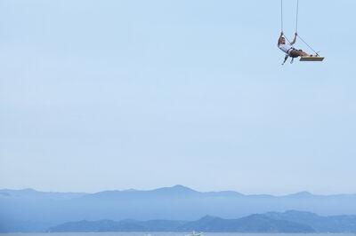 Ryota Kikuchi, 'swing_uwajima', 2013
