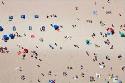 Jill Peters, 'Beach 2', 2015