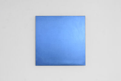David Simpson, 'Indigo Trail', 2013