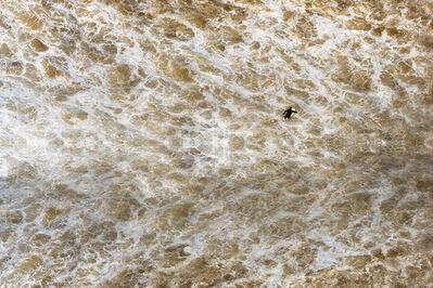 Richard Ehrlich, 'Malibu Surfers 1, Malibu, California'