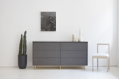Egg Collective, 'Ritter Dresser', Contemporary