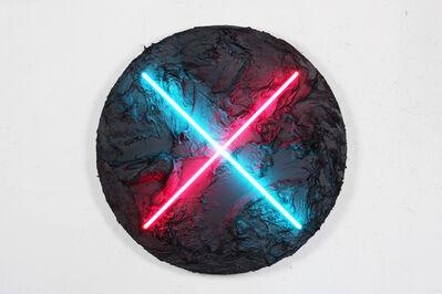 Dan Alva, 'X', 2016