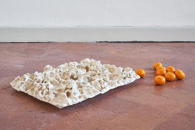 Serena Fineschi, 'Paesaggi d'inverno (Caption Series)', 2020