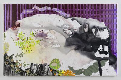 Elisabeth Condon, 'Secret Understory'