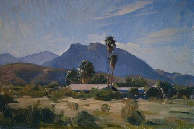 Marc Dalessio, 'California ', 2015