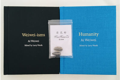 Ai Weiwei, 'Kui Hua Zi (Sunflower Seeds)', 2008-2010