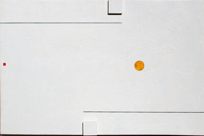 Almandrade, 'untitled', 1979