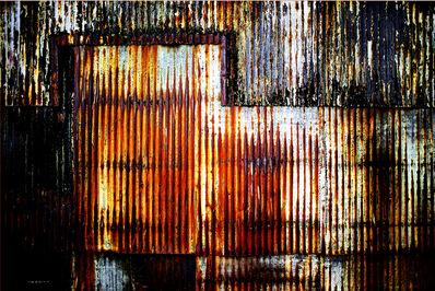 Douglas Nesbitt, 'Rust', 2014