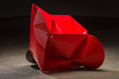 Jeremy Thomas, 'Judd Red', 2017
