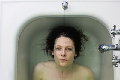Aino Kannisto, 'Untitled (Woman in Bath)', 2015