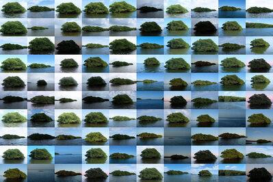 Amalia Caputo, 'Every Being is an Island I', 2020