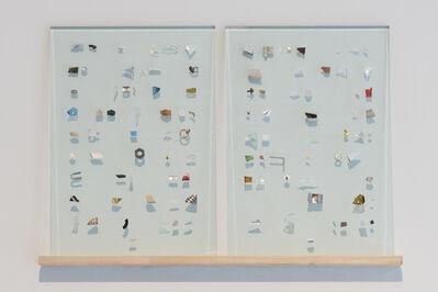 Julia Llerena, 'El Impuso del Archivo I', 2017