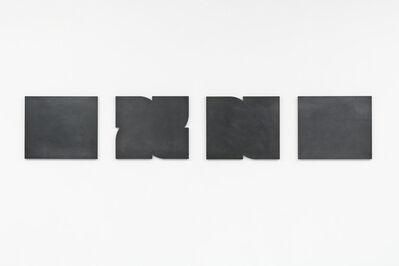 Cecilia Vissers, 'Goath', 2018