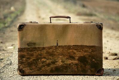 Yuval Yairi, 'Memory Suitcase #4', 2006