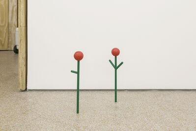 Engel Leonardo, 'Flor de Mandacaru', 2019