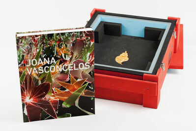 Joana Vasconcelos, 'Limited Edition/Monography Joana Vasconcelos'