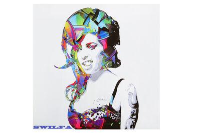 Swilfa, 'Amy Winehouse'