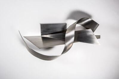 Iole de Freitas, 'Untitled', 2017