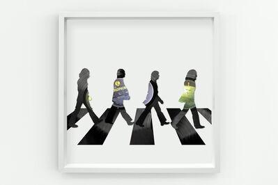 Keith Haynes, 'Abbey Road', 2019