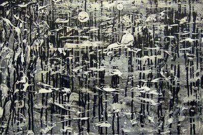 Sungyee Kim, 'Flow', 2008