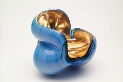 Barbara Nanning, 'Unique Glass Sculpture ', 2006